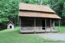 Henry Whitehead Place - Cades Cove