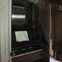 Davis House - Mountain Farm Museum
