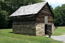 Apple House - Mountain Farm Museum
