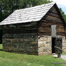 Apple House - Mountain Farm Museum